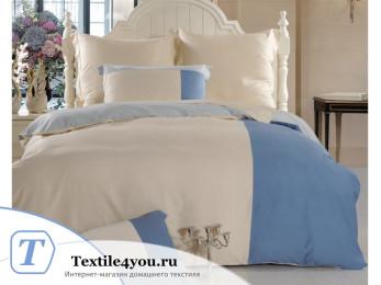 Постельное белье Valtery Сатин Бамбук BS-04 (1.5 спальный)