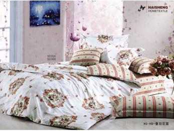 Постельное белье Valtery Сатин КПБ CL-115 (2 спальный)