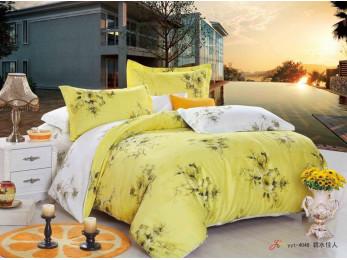 Постельное белье Valtery Сатин КПБ CL-166 (2 спальный)