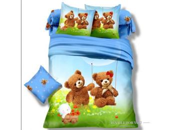 Детское постельное белье Valtery DS-04 (1.5 спальное)