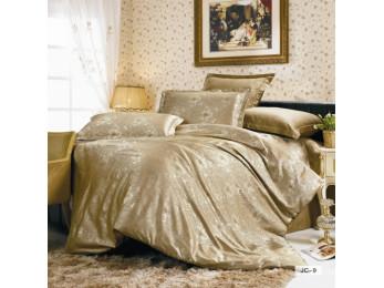 Постельное белье Valtery Сатин КПБ JC-09 (1.5 спальный)