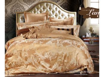 Постельное белье Valtery Сатин КПБ JC-124 (1.5 спальный)