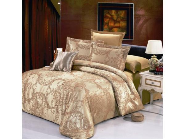 Постельное белье Valtery Сатин КПБ JC-21 (2 спальный)