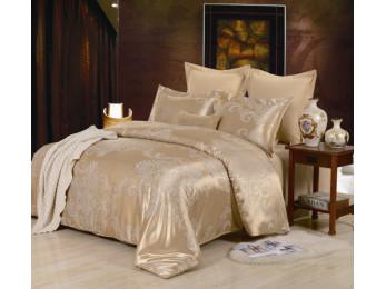 Постельное белье Valtery Сатин КПБ JC-30 (1.5 спальный)