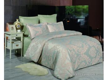 Постельное белье Valtery Сатин КПБ JC-46 (1.5 спальный)