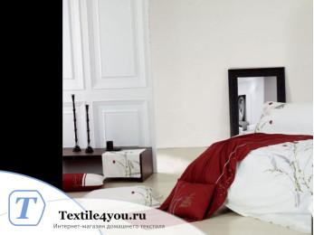 Постельное белье Famille Сатин КПБ Хлопок сатин с вышивкой ES-06 (Семейный)