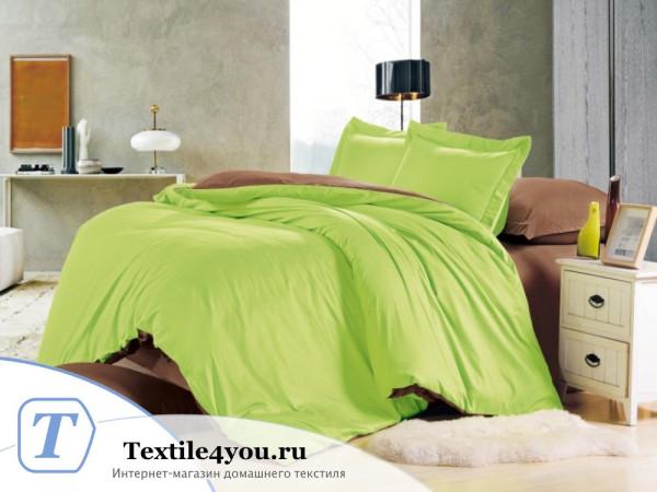 Постельное белье Valtery Сатин КПБ LS-06 (2 спальный)