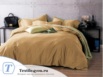 Постельное белье Valtery Сатин КПБ LS-08 (1.5 спальный)