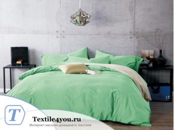 Постельное белье Valtery Сатин КПБ LS-10 (1.5 спальный)