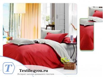 Постельное белье Valtery Софткоттон КПБ MO-02 (2 спальный)