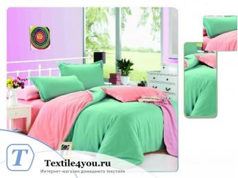 Постельное белье Valtery Софткоттон КПБ MO-04 (2 спальный)