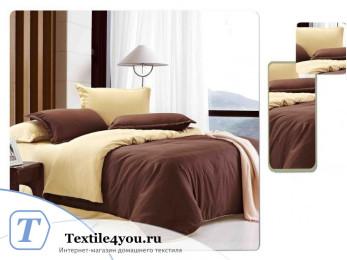 Постельное белье Valtery Софткоттон КПБ MO-06 (1.5 спальный)