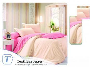 Постельное белье Valtery Софткоттон КПБ MO-08 (1.5 спальный)