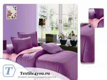 Постельное белье Valtery Софткоттон КПБ MO-11 (1.5 спальный)