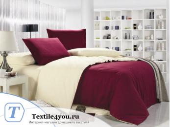 Постельное белье Valtery Софткоттон КПБ MO-14 (1.5 спальный)