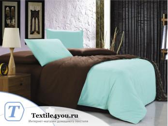 Постельное белье Valtery Софткоттон КПБ MO-15 (1.5 спальный)