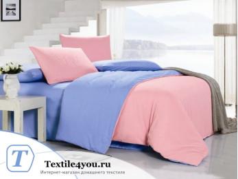 Постельное белье Valtery Софткоттон КПБ MO-17 (1.5 спальный)