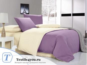 Постельное белье Valtery Софткоттон КПБ MO-18 (1.5 спальный)