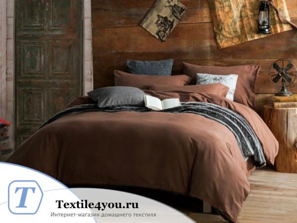 Постельное белье Valtery Софткоттон КПБ MO-32 (1.5 спальный)