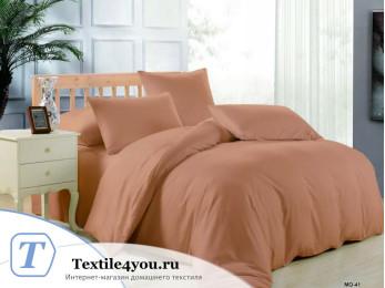 Постельное белье Valtery Софткоттон КПБ MO-41 (1.5 спальный)