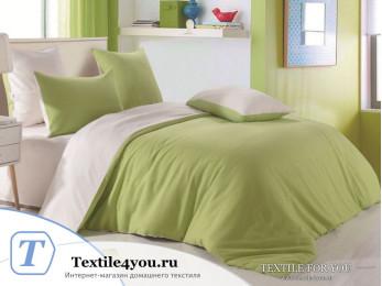 Постельное белье Valtery Софткоттон КПБ MO-42 (2 спальный)
