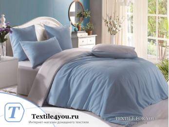Постельное белье Valtery Софткоттон КПБ MO-43 (1.5 спальный)