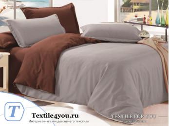 Постельное белье Valtery Софткоттон КПБ MO-44 (1.5 спальный)