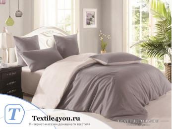 Постельное белье Valtery Софткоттон КПБ MO-45 (1.5 спальный)