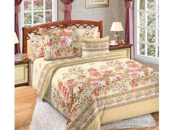 Постельное белье Хлопковый Рай Бязь КПБ Настроение Бязь (2 спальный)