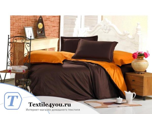 Постельное белье Valtery Сатин КПБ OD-03 (1.5 спальный)