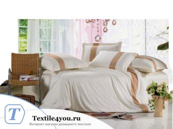 Постельное белье Valtery Сатин КПБ OD-07 (1.5 спальный)