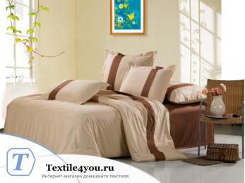 Постельное белье Valtery Сатин КПБ OD-08 (1.5 спальный)
