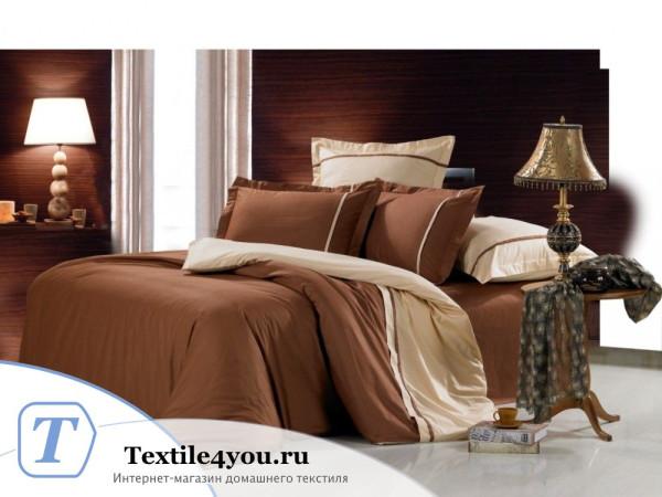 Постельное белье Valtery Сатин КПБ OD-13 (2 спальный)