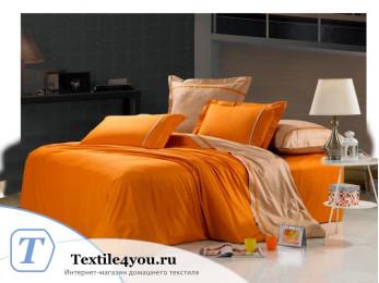 Постельное белье Valtery Сатин КПБ OD-14 (1.5 спальный)