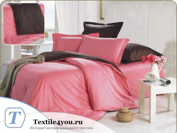 Постельное белье Valtery Сатин КПБ OD-18 (2 спальный)