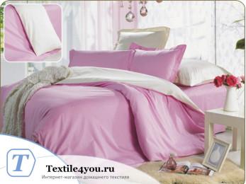 Постельное белье Valtery Сатин КПБ OD-20 (1.5 спальный)