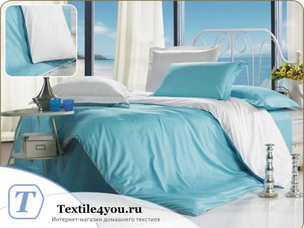 Постельное белье Valtery Сатин КПБ OD-22 (1.5 спальный)