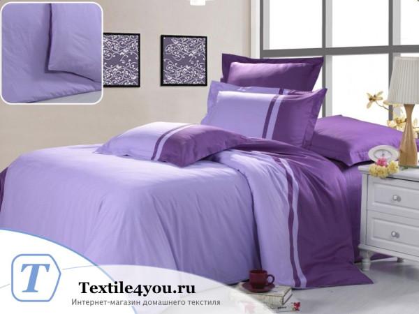 Постельное белье Valtery Сатин КПБ OD-25 (1.5 спальный)