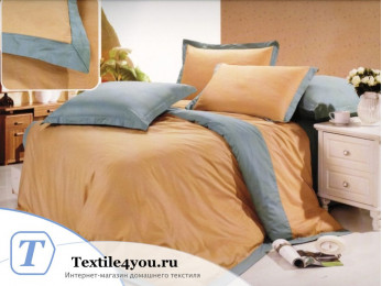 Постельное белье Valtery Сатин КПБ OD-30 (1.5 спальный)