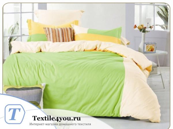 Постельное белье Valtery Сатин КПБ OD-38 (2 спальный)