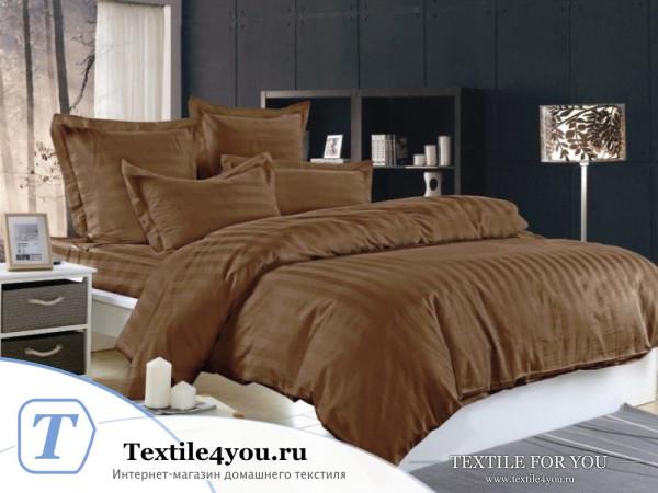 Постельное белье Valtery Сатин КПБ OD-48 (1.5 спальный)