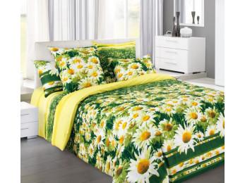 Постельное белье Хлопковый Рай Бязь КПБ Простор Бязь (1.5 спальный)