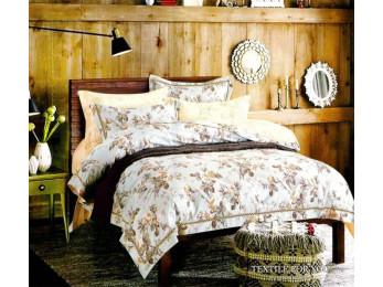 Постельное белье Famille Сатин КПБ RS-220 (1.5 спальный)