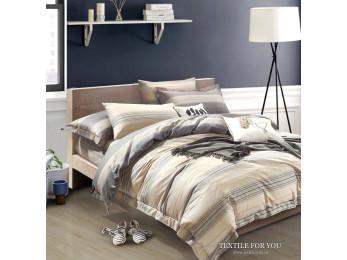 Постельное белье Valtery Сатин КПБ RS-233 (2 спальный)