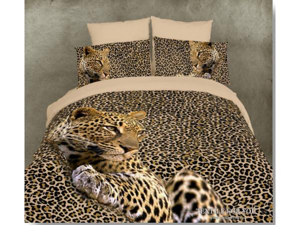 Постельное белье Famille Сатин КПБ RS-96 (2 спальный)