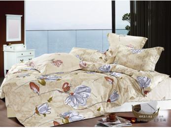 Постельное белье Valtery Сатин КПБ C-124 (1.5 спальный)