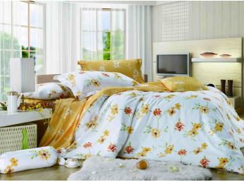 Постельное белье Valtery Сатин КПБ C-142 (1.5 спальный)