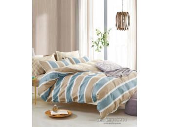 Постельное белье Valtery Сатин КПБ С-238 (1.5 спальный)