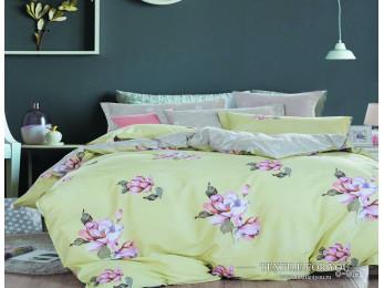 Постельное белье Valtery Сатин КПБ С-285 (1.5 спальный)