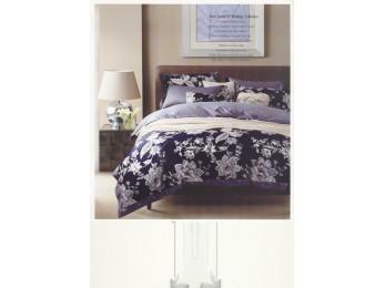 Постельное белье Famille Сатин КПБ SDS-60 (2 спальный)